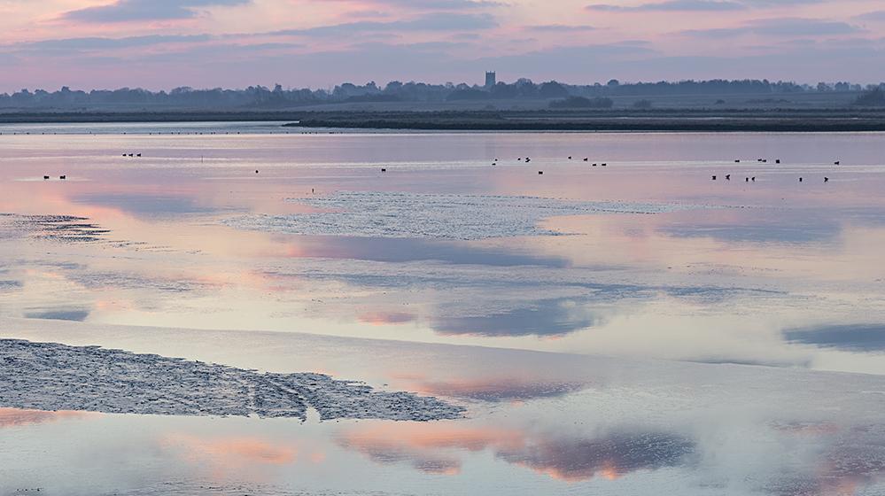 Sarah E Groves morning on the estuary.jpg