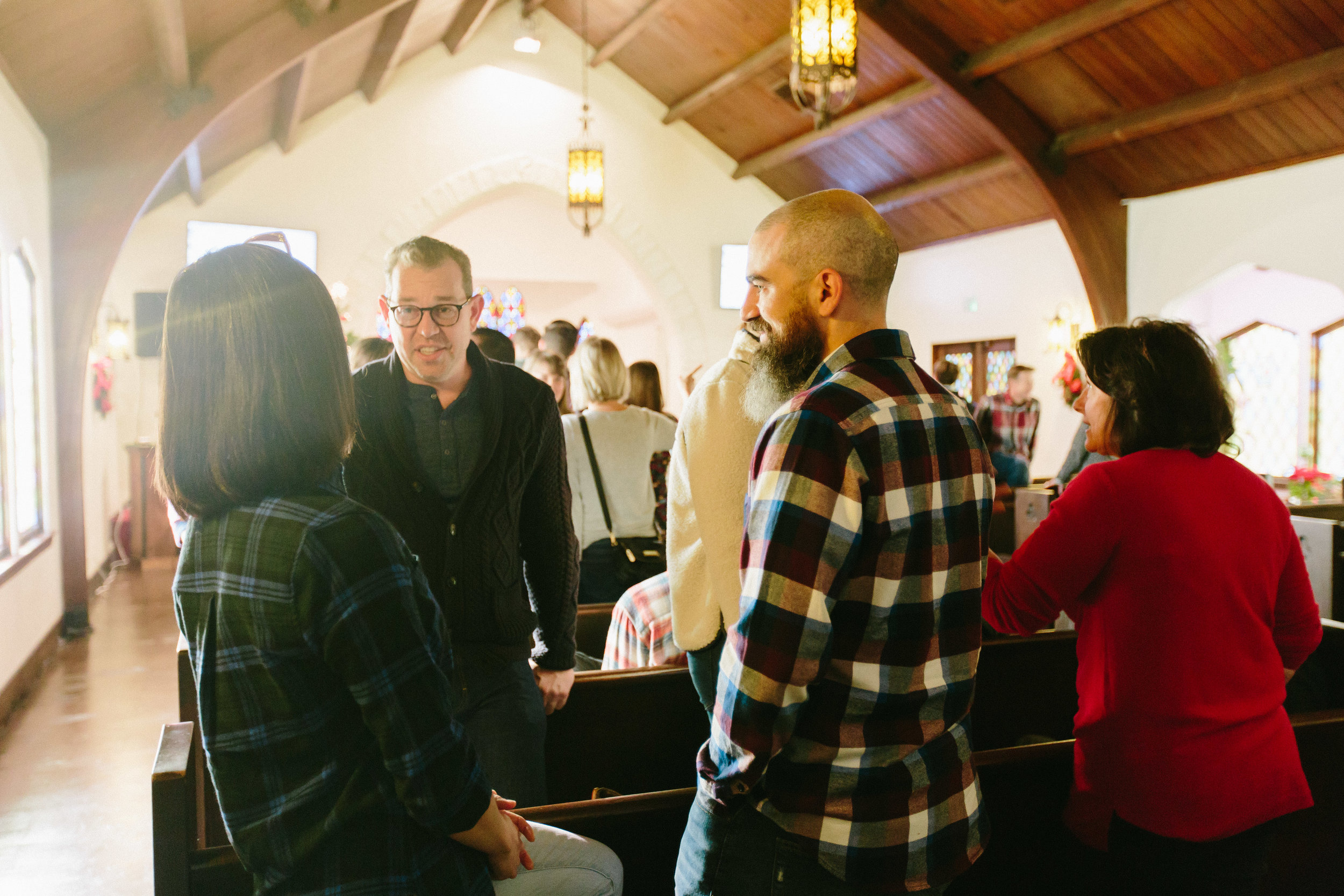 Our Mission… Radical Generosity - Prism is committed to missions in practice as well as philosophy. We believe Jesus when he says there is We will fund our mission and mercy efforts through a church commitment to increase the money we designate for ministry outside of Prism as our church budget grows.