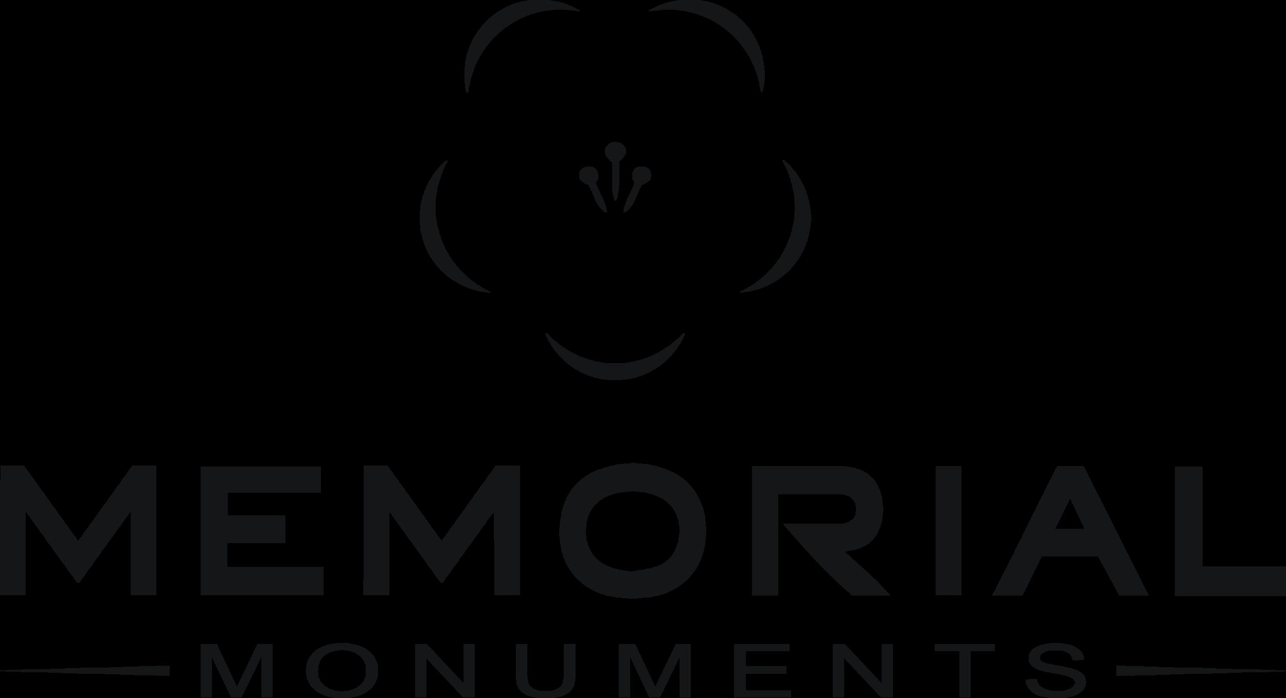 Memorial Monuments Logo Black (002).png