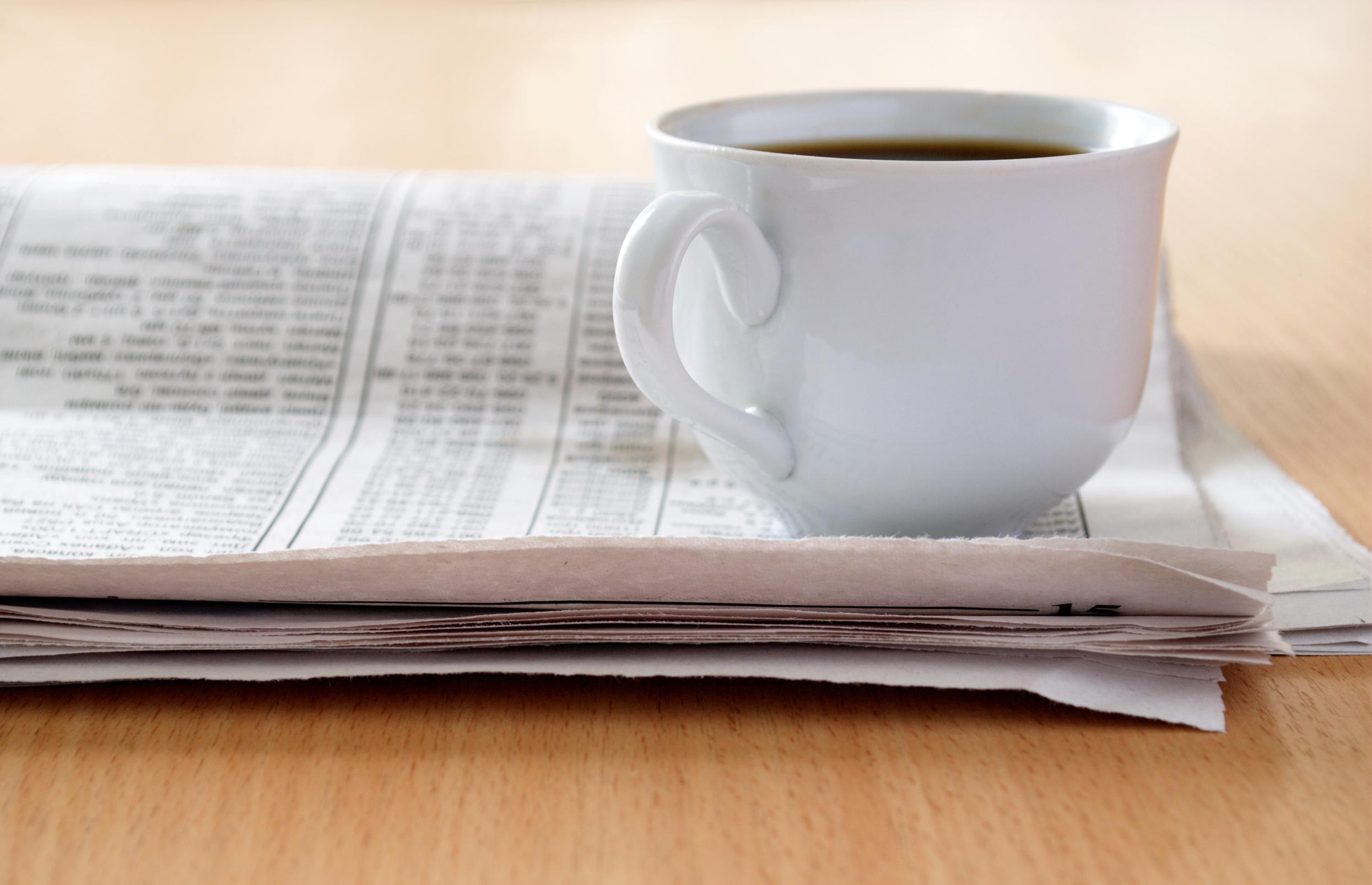 Næste skridt - Vil du videre i dine overvejelser omkring køb eller salg af virksomhed? Det starter med en kop kaffe…
