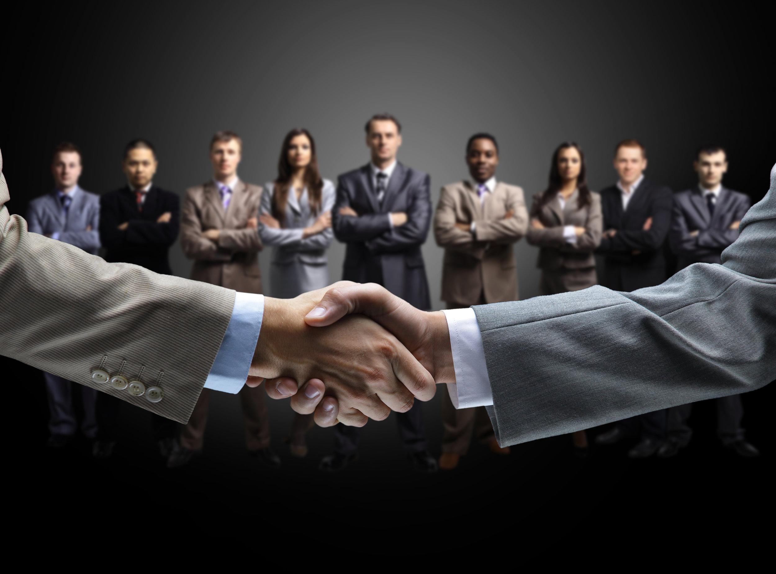 VIRKSOMHEDER TIL SALG - Faqtum M&A har altid mindst 20 virksomheder til salg - se oversigten her.