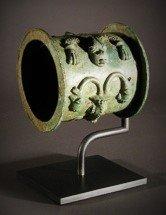 Custom Mount for Mesopotamian Replica Cuff