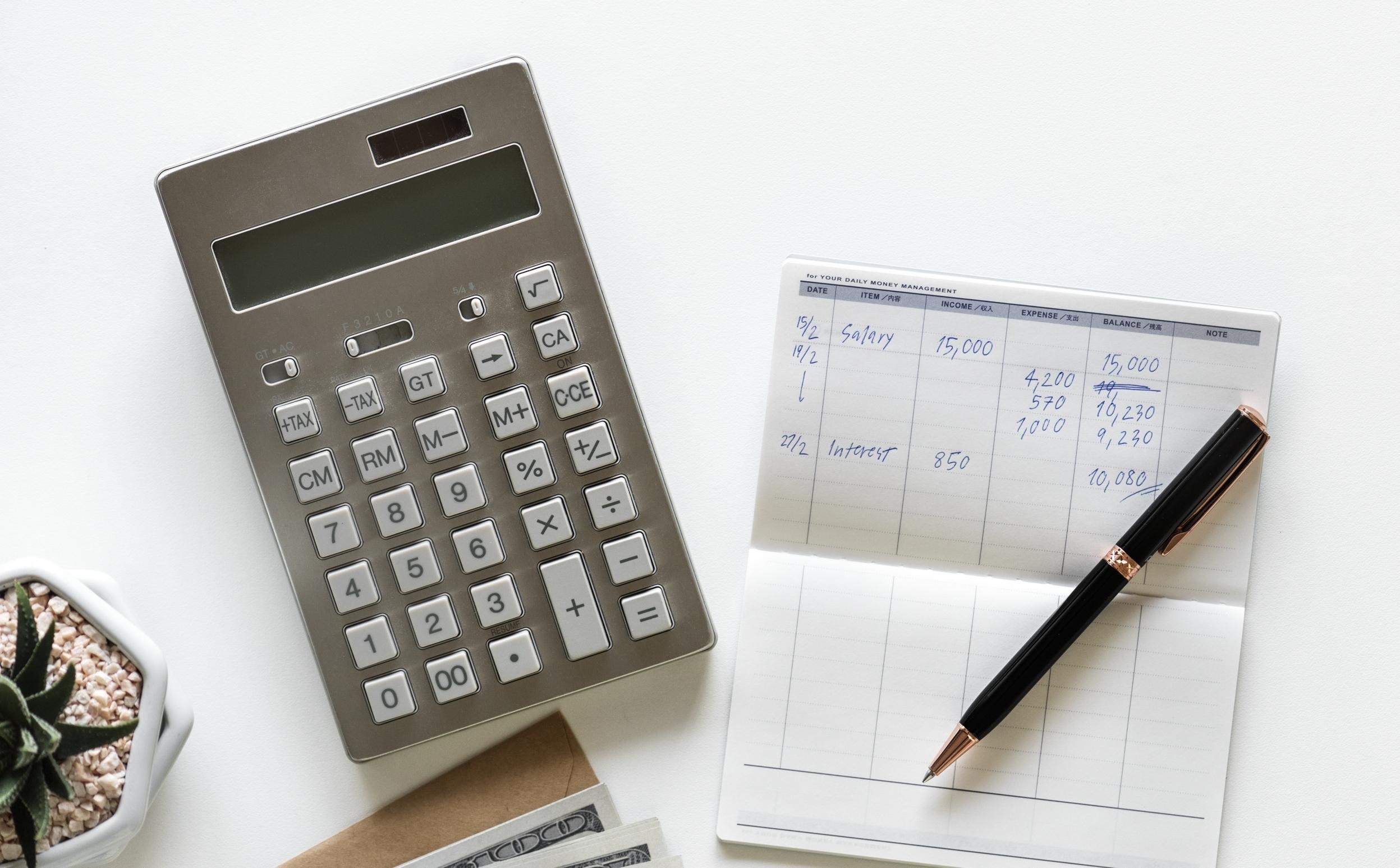 Arbitration cost calculator -