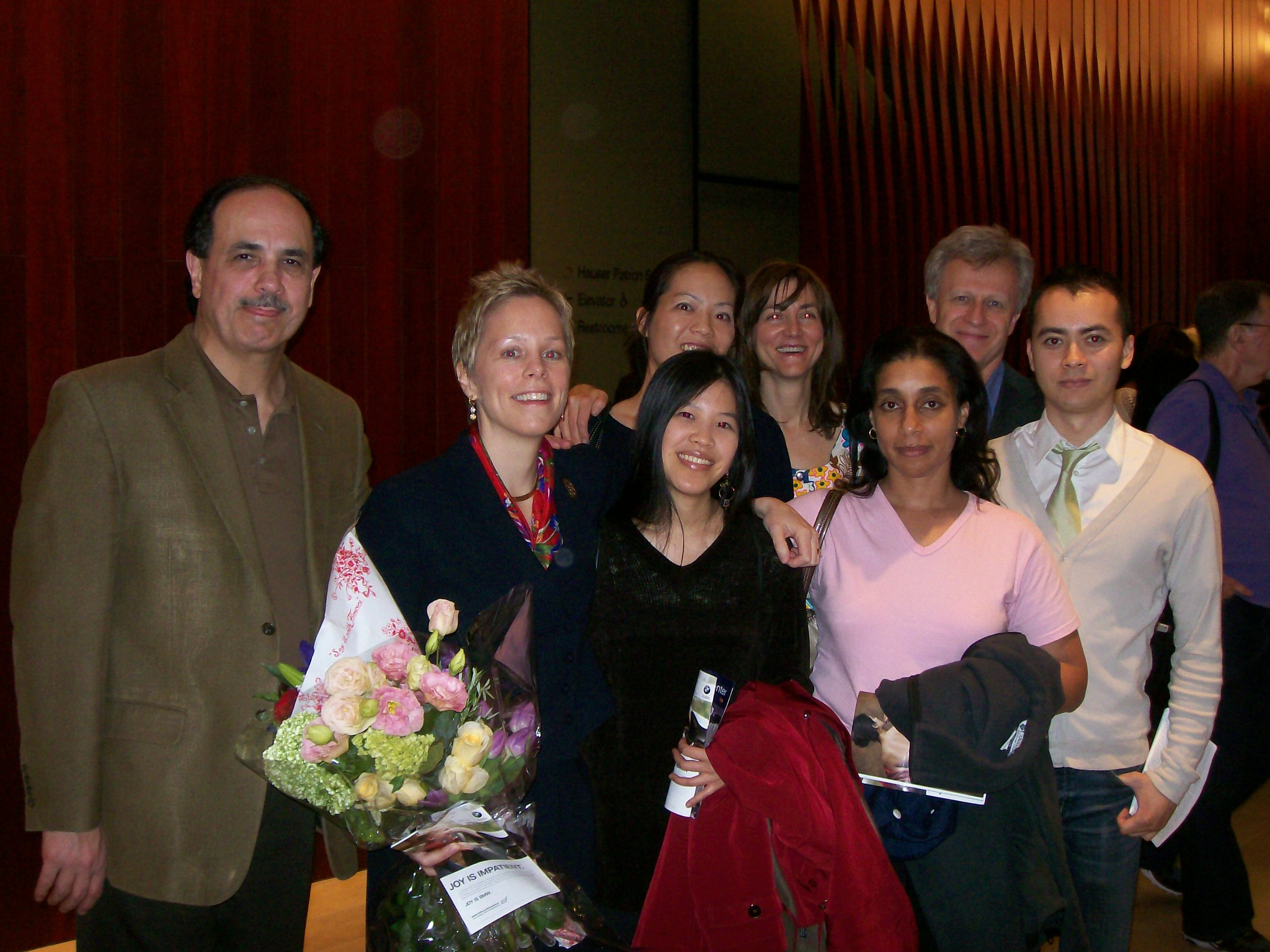 with composers at Juilliard.JPG
