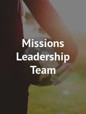 • short-term mission trip  • coordinate communications  • connect with local organizations we support  • host visiting missionaries  • feed visiting missionaries