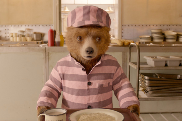Paddington 2 - An early release date might have worked against this film's chances for any awards, but the story is one of the most endearing of the year. It's still holding at 100% on Rotten Tomatoes for a reason.