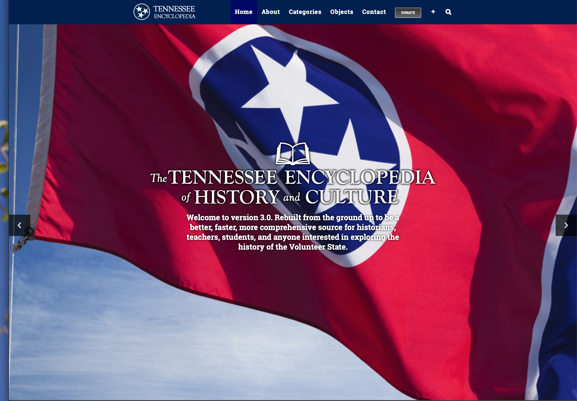 Tennessee Encyclopedia of History and Culture - I wrote encyclopedia articles interpreting various facets of Tennessee music history.