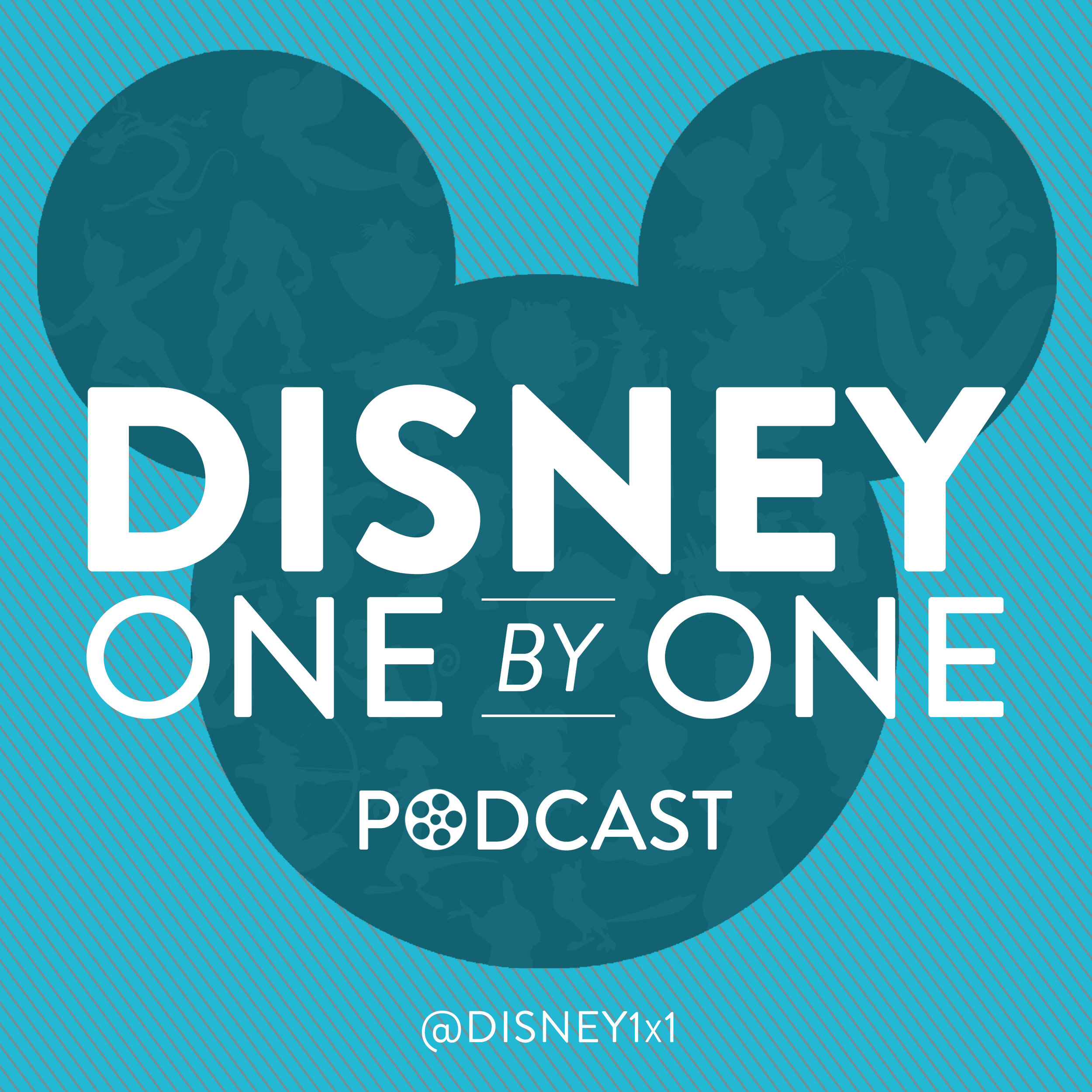 Welcome! - Hosted by Mike & David Rohlfing, Disney1x1 is a chronological look at every Walt Disney Animation Studios film - from Snow White to Ralph Breaks the Internet… and beyond.New episode every Wednesday.Subscribe on Apple Podcasts.Thanks for listening!