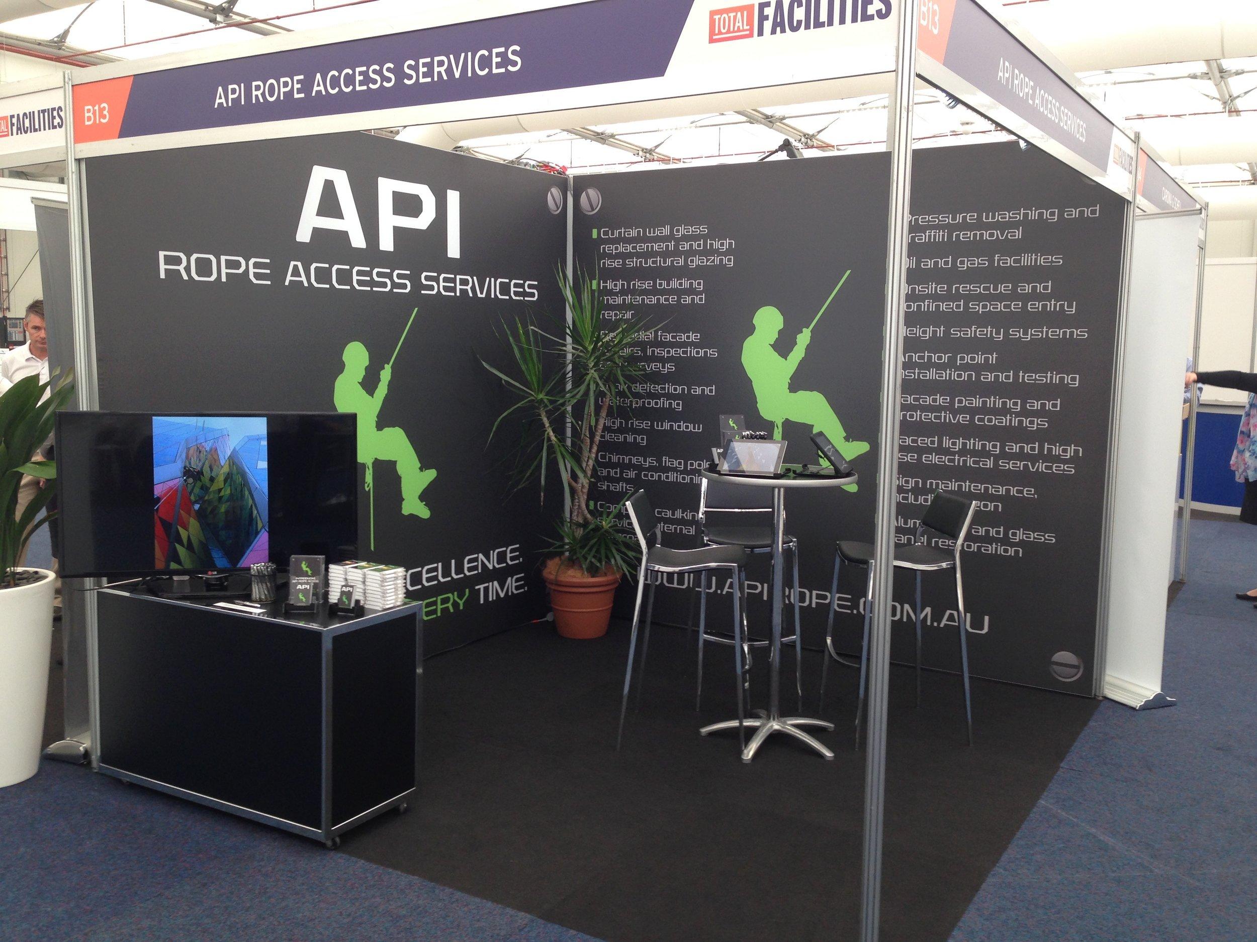 API Stand