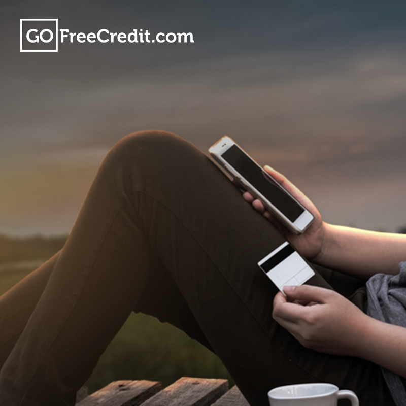 GOFreeCredit - Mobile Improvements