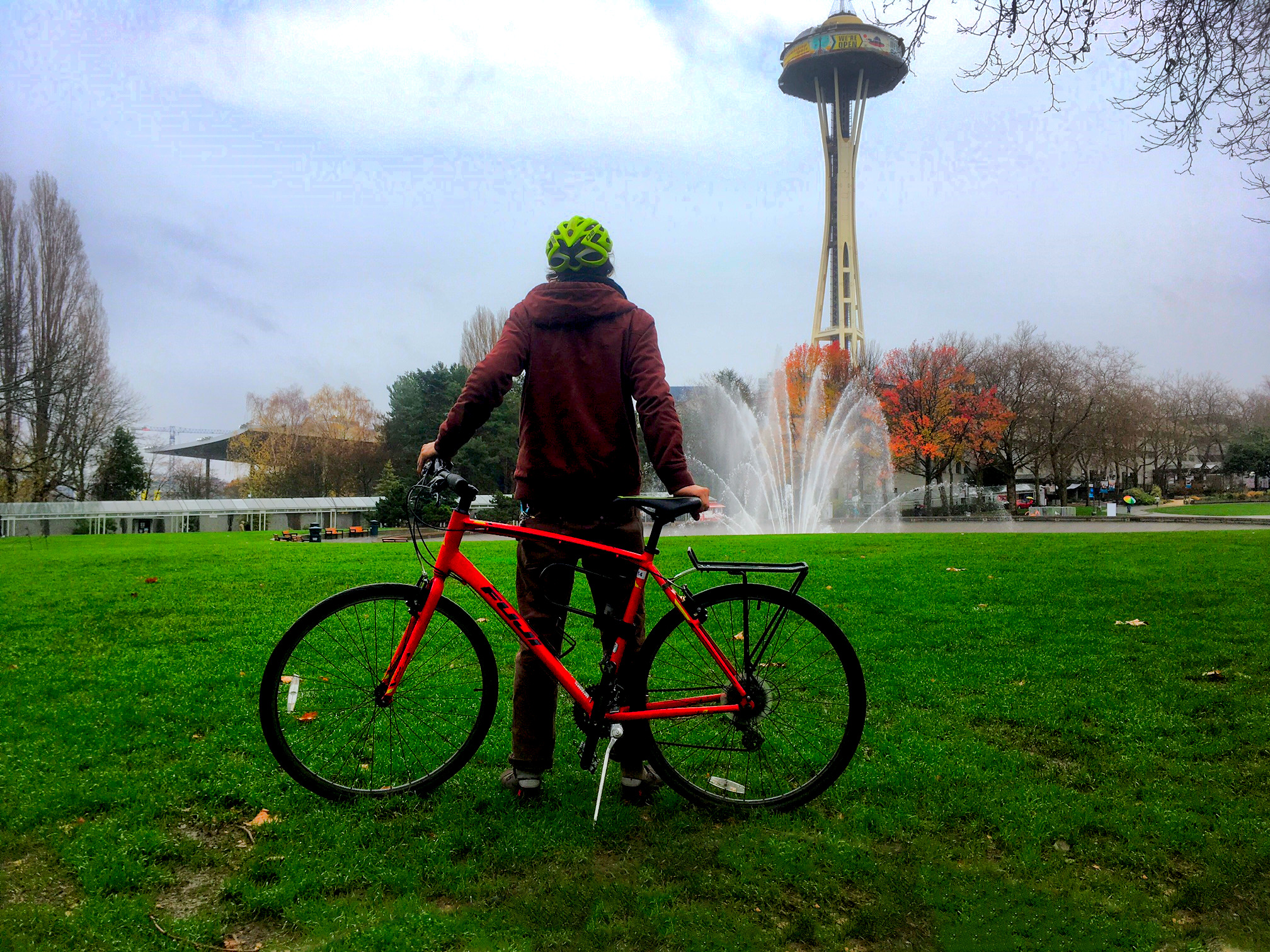 Space needle and fountain Pedal Anywhere Photo.jpg