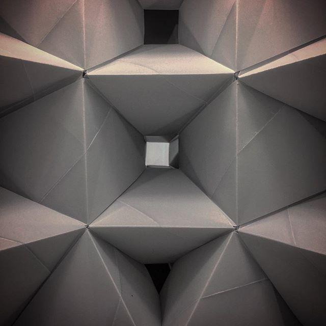 We are in the studio prototyping some new ideas.  #prototype #handmade #eastvan #light #wallpanel #design #designer #art #artist #interiordesign #interior #decor #homedecor #canada #vancouver #madeincanada #fashion #architecture #shape #form #structure #unique #oneofakind #blackandwhite