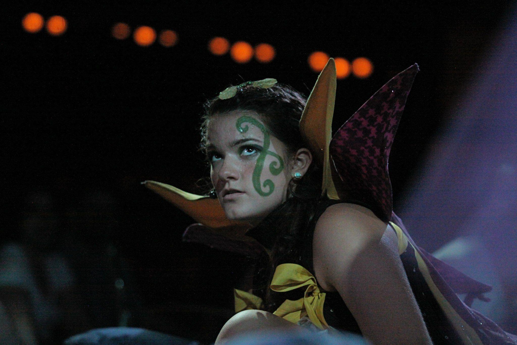 A Midsummer Night's Dream,  NASHVILLE SHAKESPEARE FESTIVAL