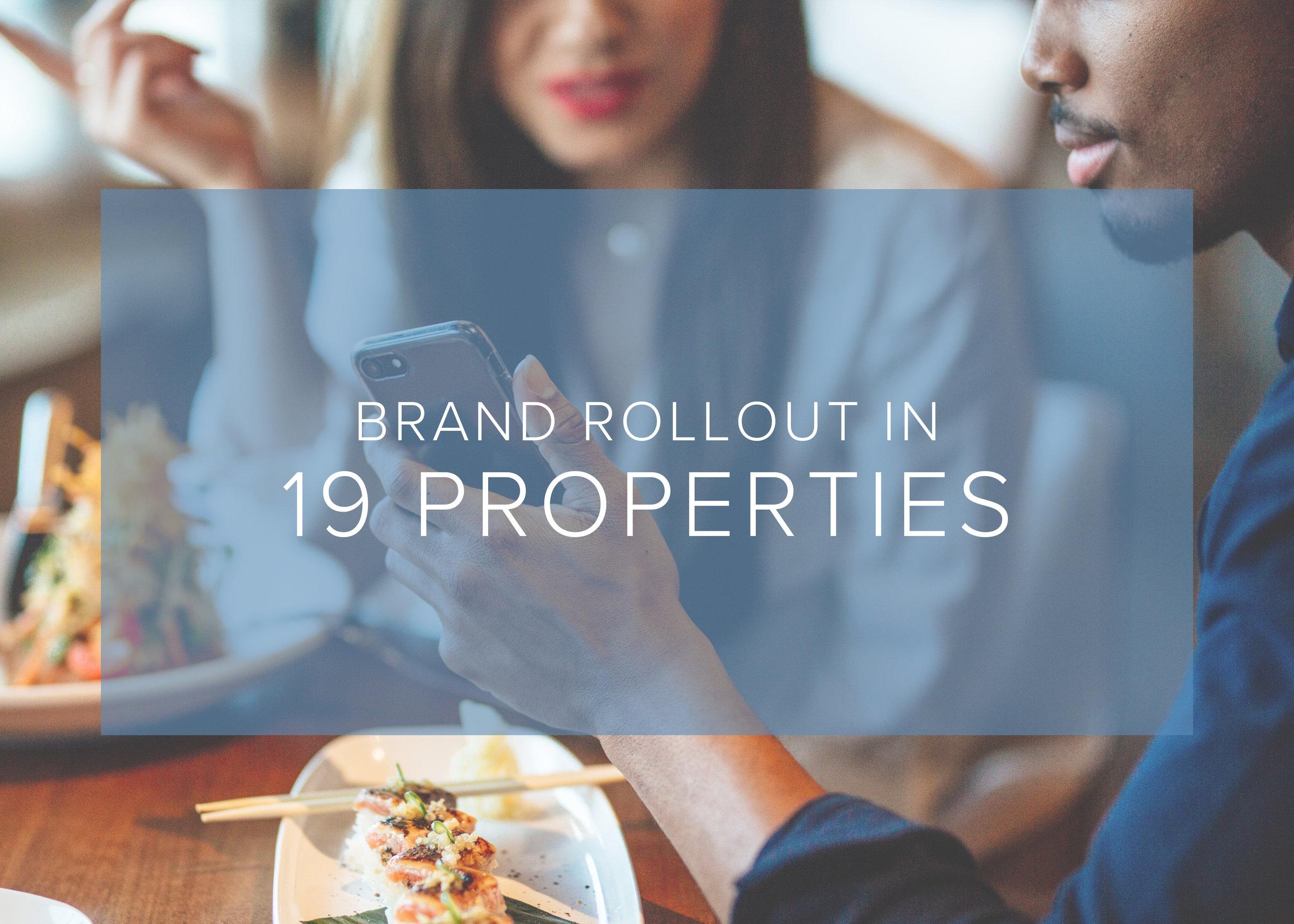 19 Properties Statistic