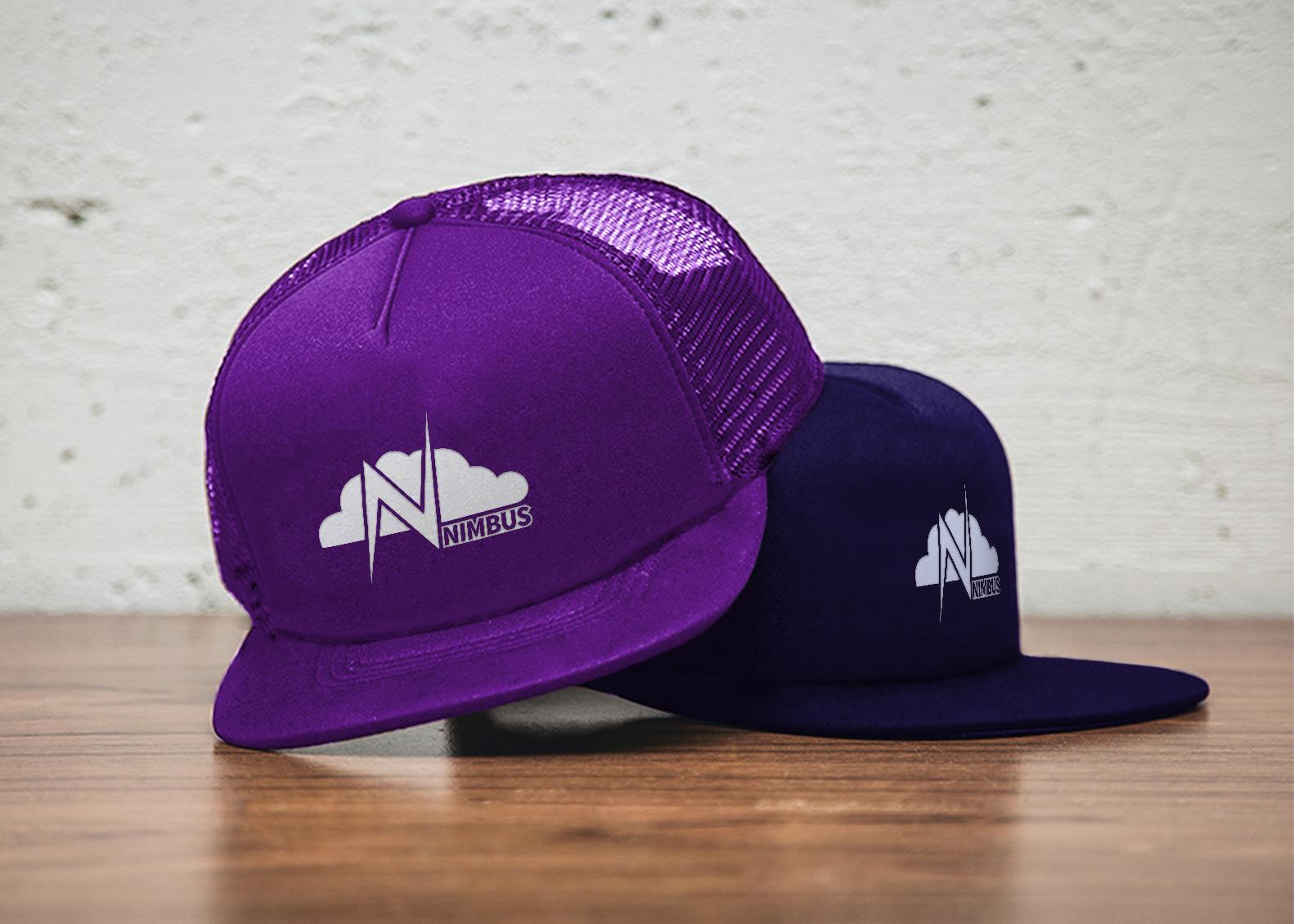 Nimbus Hat Mockup