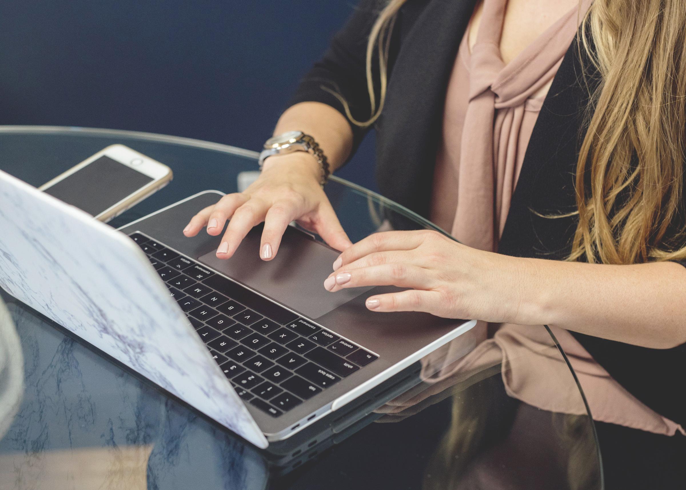 MWT Laptop
