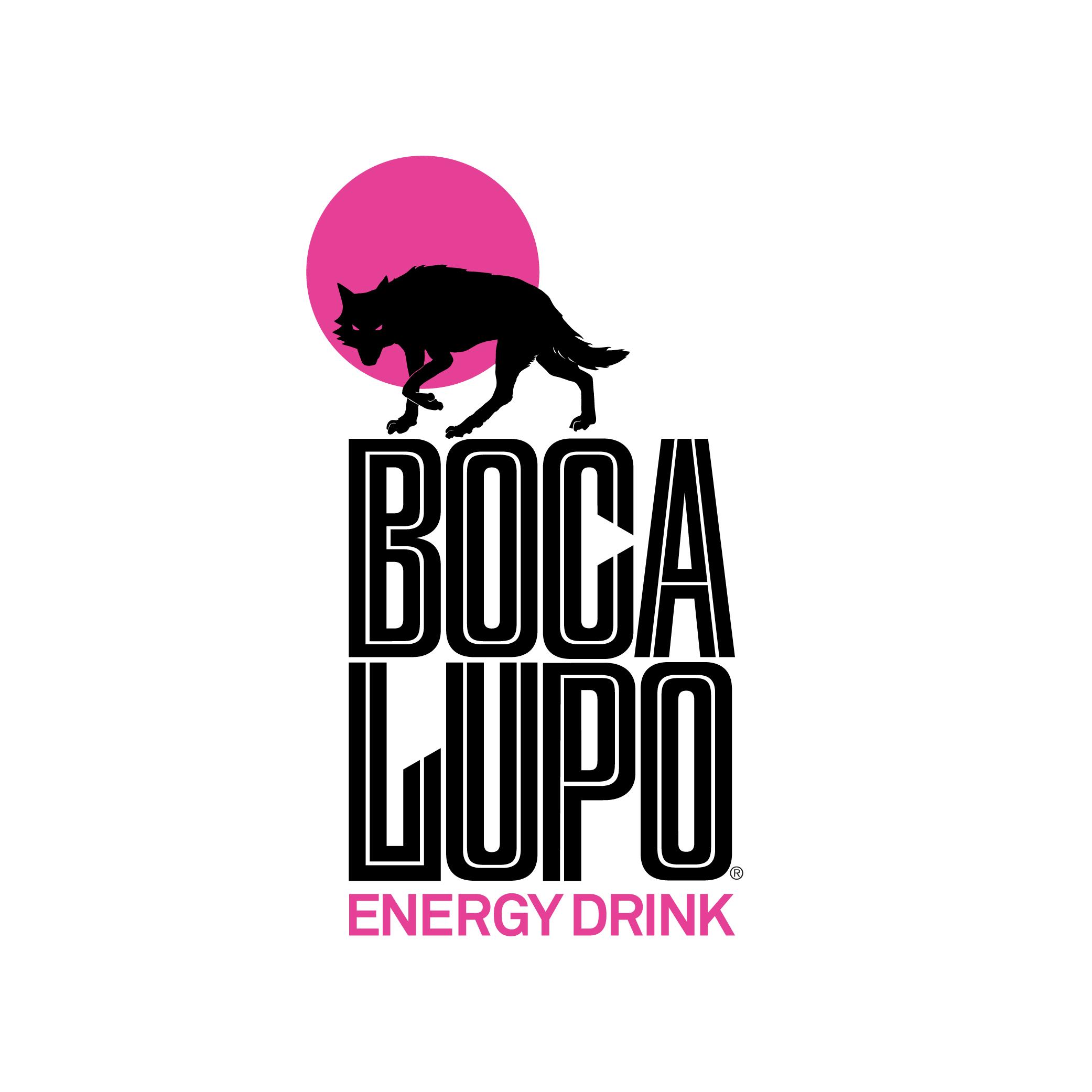 BOCA LUPO