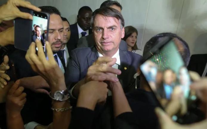 Créditos imagen: Juan Urrutia - La Nación