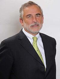 Carlos Montes, Presidente del Senado