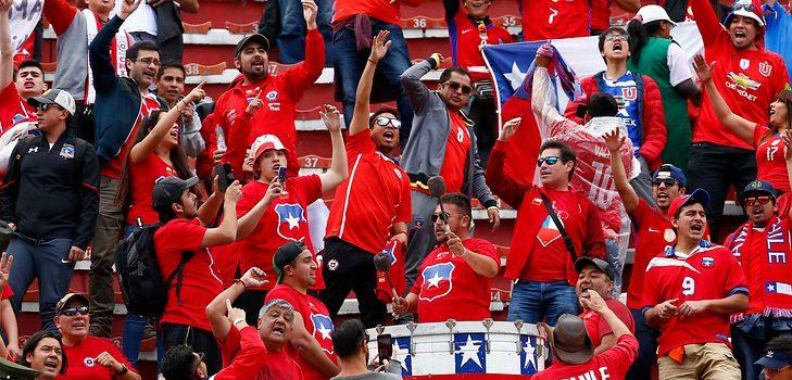 Imagen: Biobío Chile