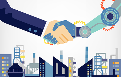 Efectos y desafíos de La nueva Revolución Industrial - Diciembre 2018