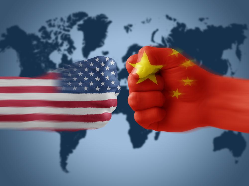 Guerra comercial entre EEUU y CHina: ¿cómo afecta a chile? - Agosto 2018