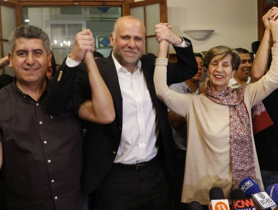 Imagen: Radio U. Chile