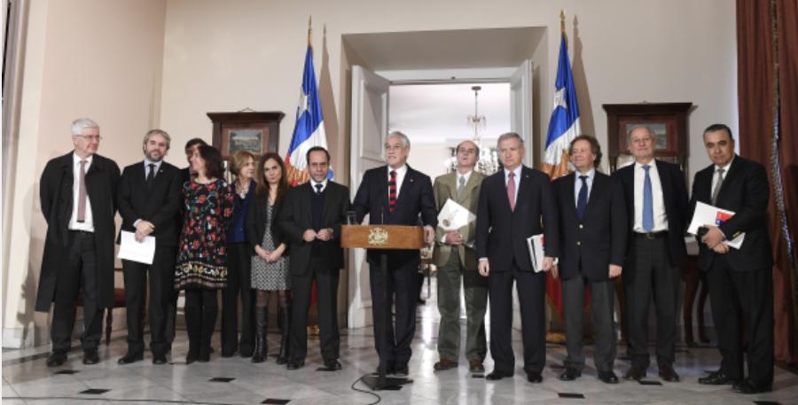 Documento promueve 50 iniciativas para mejorar y transformar procesos del Estado - Agosto 2019