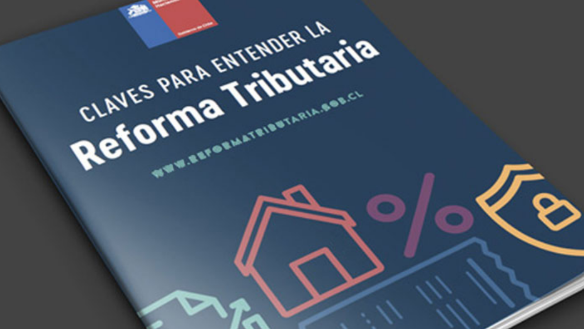 Proyecto de Ley que Moderniza la Legislación Tributaria - Agosto 2019