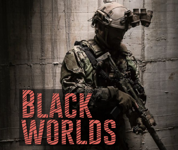 """A deep special military team gains super-human skills following a series of chemical weapon explosions. One of them develops into """"Darwin,"""" a super serial killer who uses deadly friendly fire to define a true survival of the fittest. Film, television series, graphic novel, game publishing rights."""