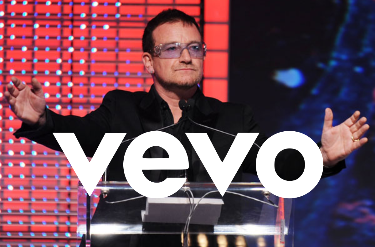 Branded Content & Social Launch: Vevo Premium Music Video Channel Outcomes:  Negotiated, produced and developed marketing/social strategy for first original branded with multiple top acts for entertainment for Vevo channel launch.