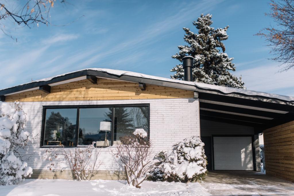 Salt Lake City House Renovation