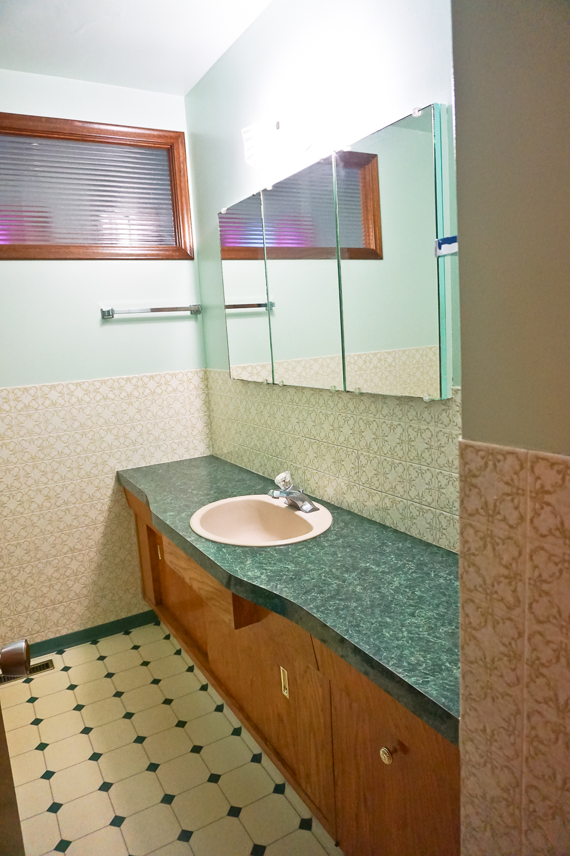 Salt Lake City Bathroom Remodel