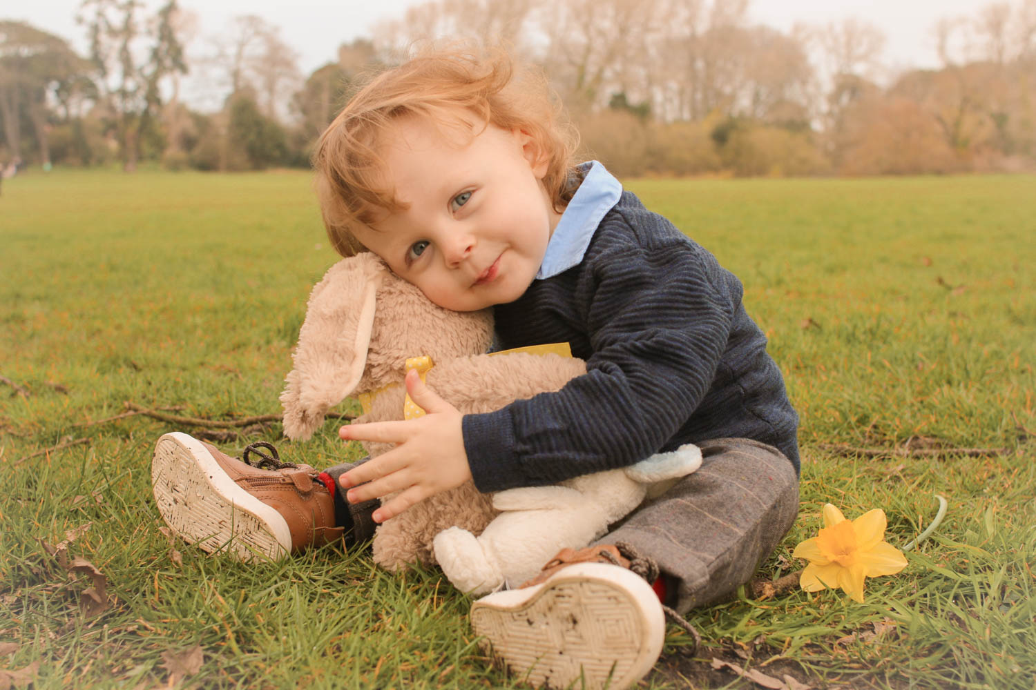 Baby & Toddler Gallery -