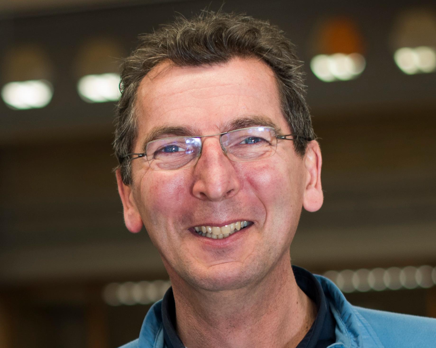Manfred van der Voort -
