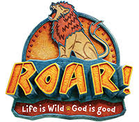 Join us for VBS - Spring Break Fun