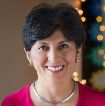 Sandra Medina Bocangel
