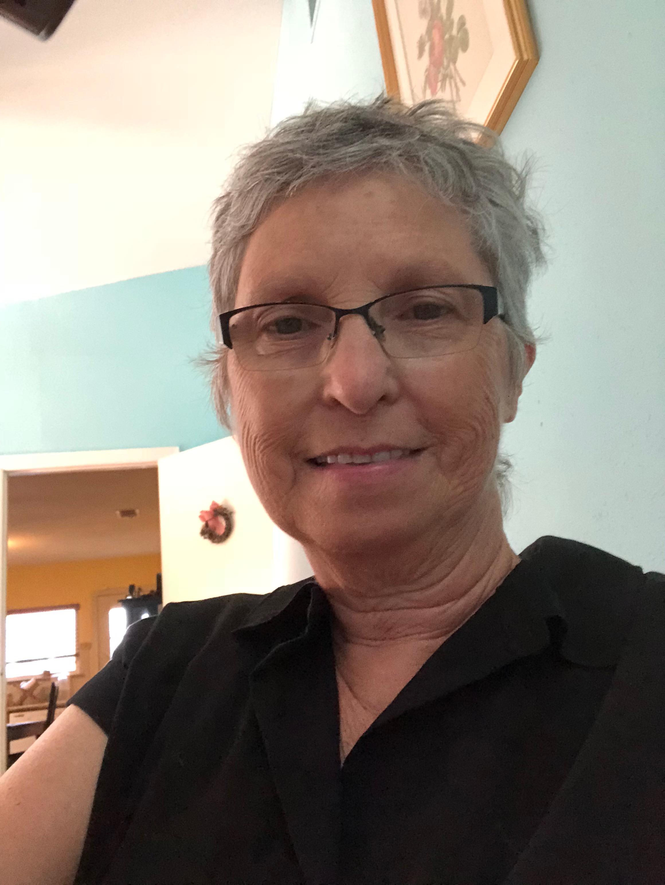 Ellen Hippard