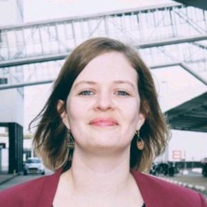 Emilie Dubau - Manager of Customer Success & Service @ Sana Commerce