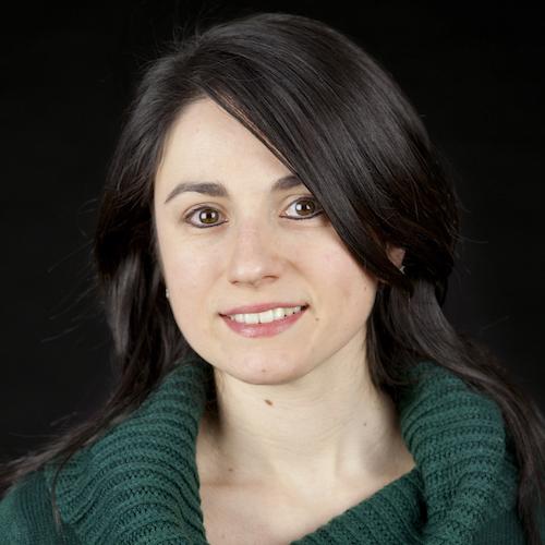 Elena Chiana Mitrani - Team Leader Customer Success - Continental Europe @ Bazaarvoice