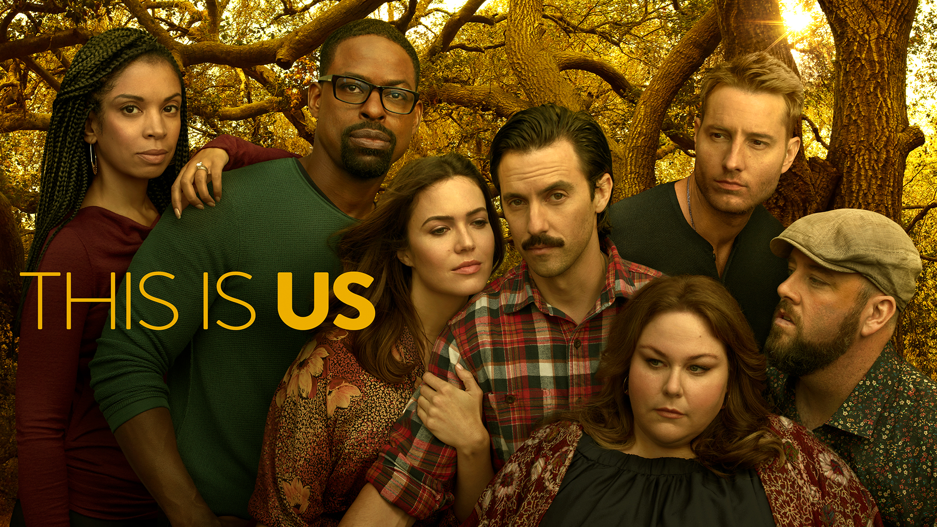NBC's This Is Us. Grab a tissue — or two or three.