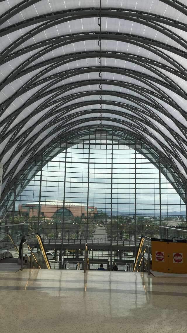 Anaheim Transit Center