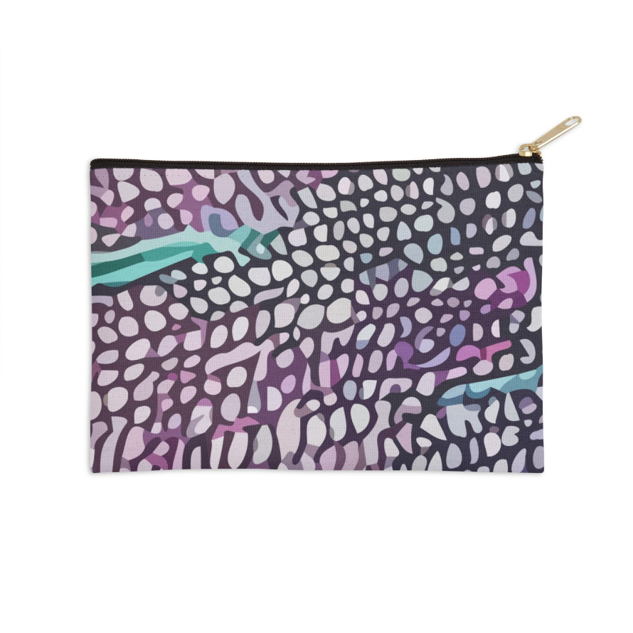 Pine Stem cosmetic Bag by Uprosa