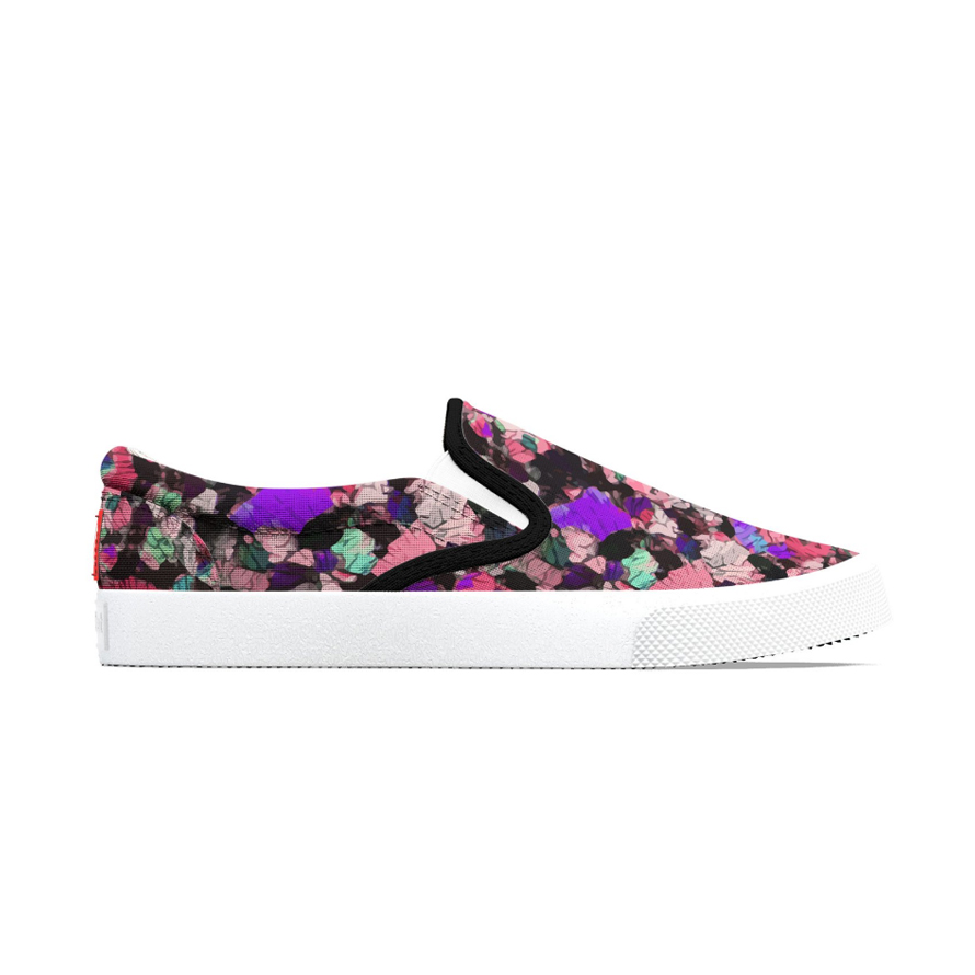 Candy Crush Sneakers by Uprosa