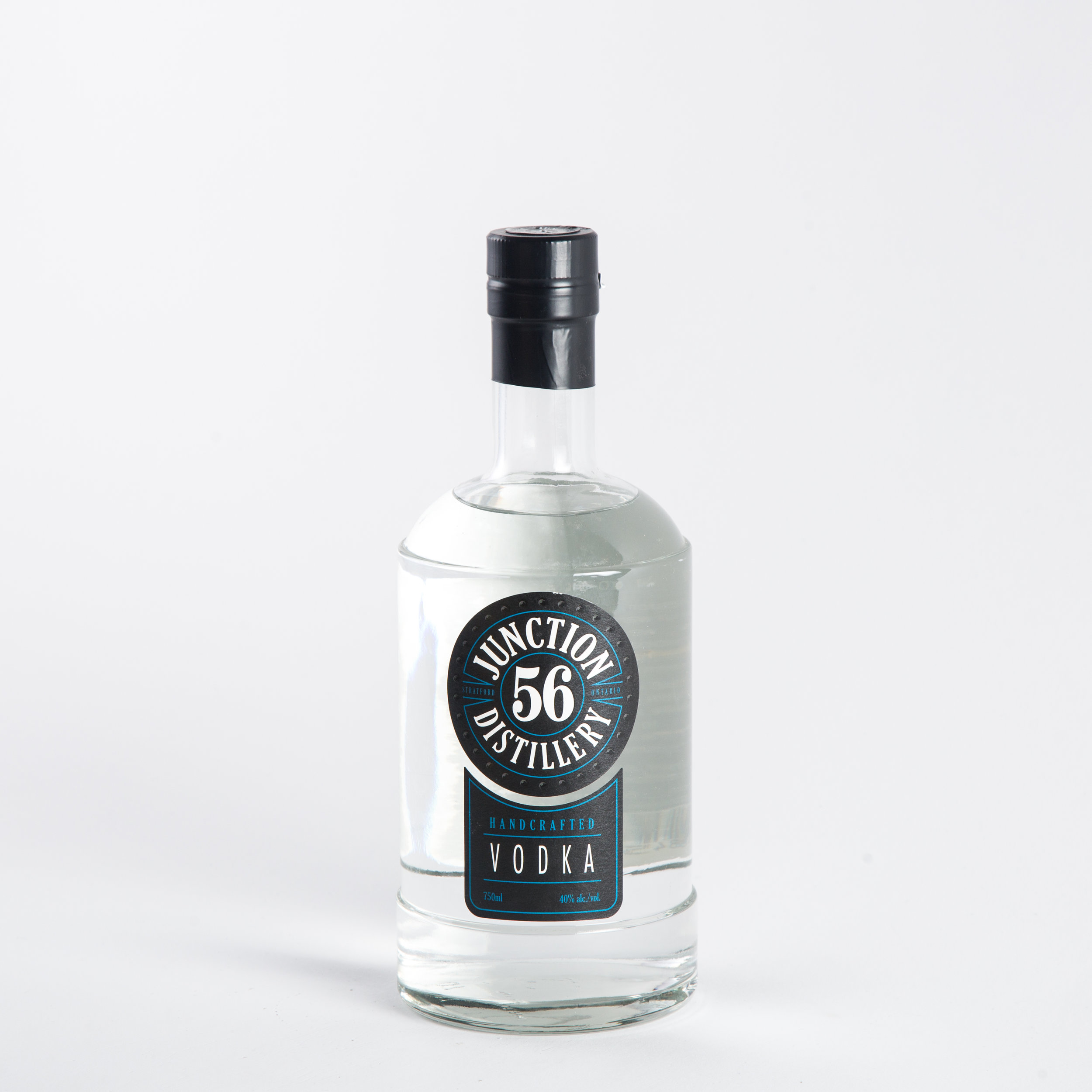 Junction 56 Distillery - Junction 56 Vodka