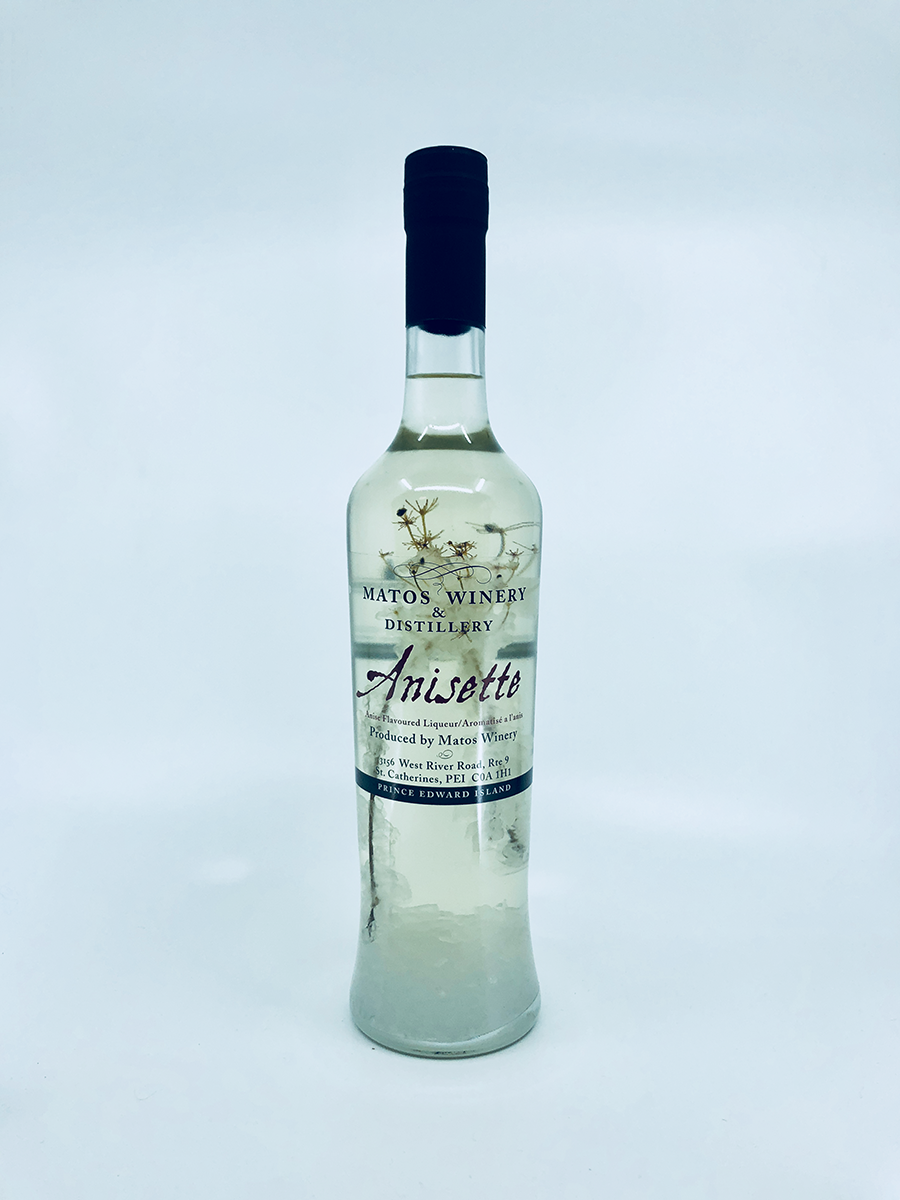 Matos Winery & Distillery - Anisette