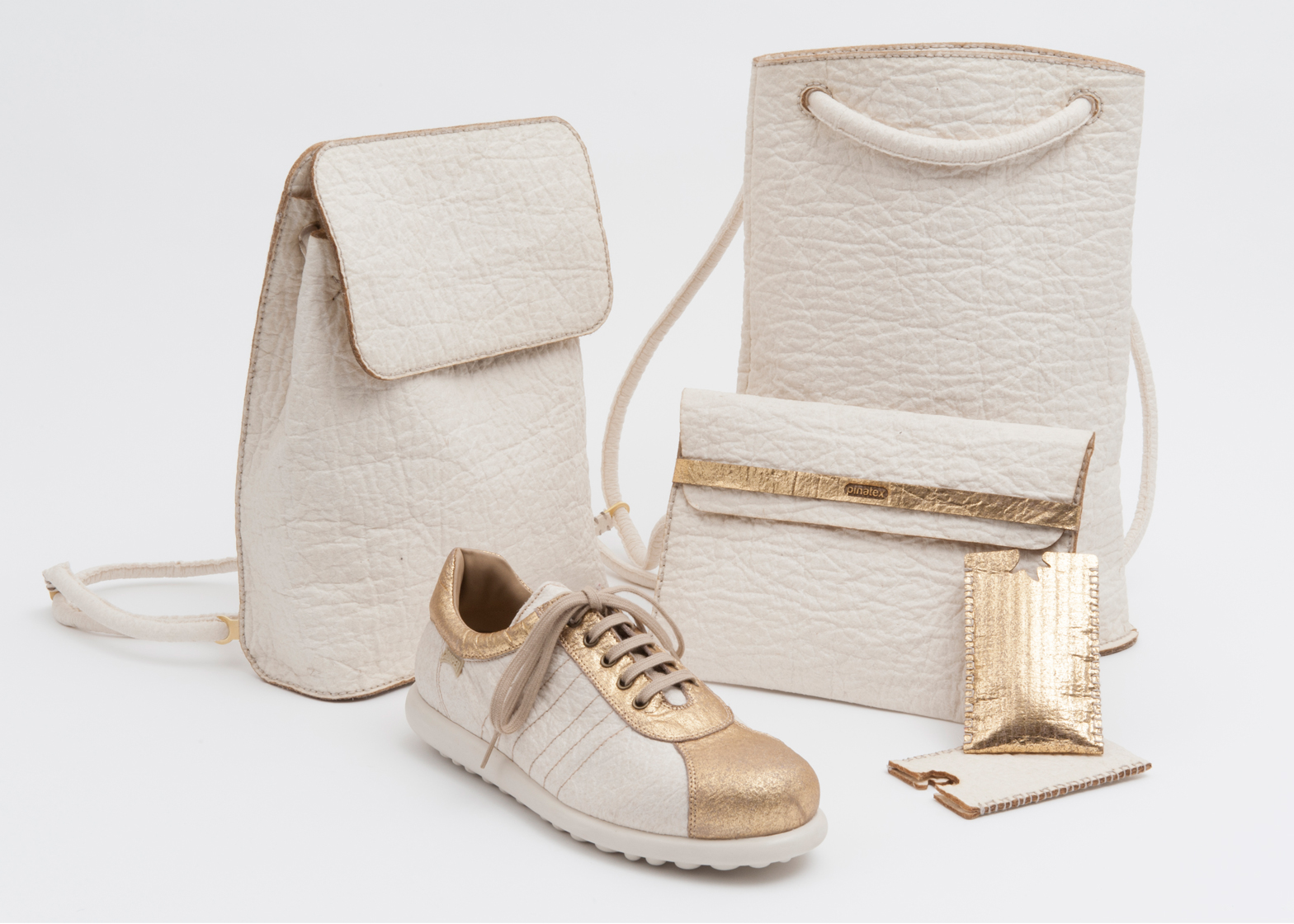 Luxury brands, such as Puma and Hugo Boss, using  Piñatex  material fail to invest in educating the public on the damage our consumer goods create. What is the balance between eliminating leather usage and jumping on the bandwagon to increase revenue?