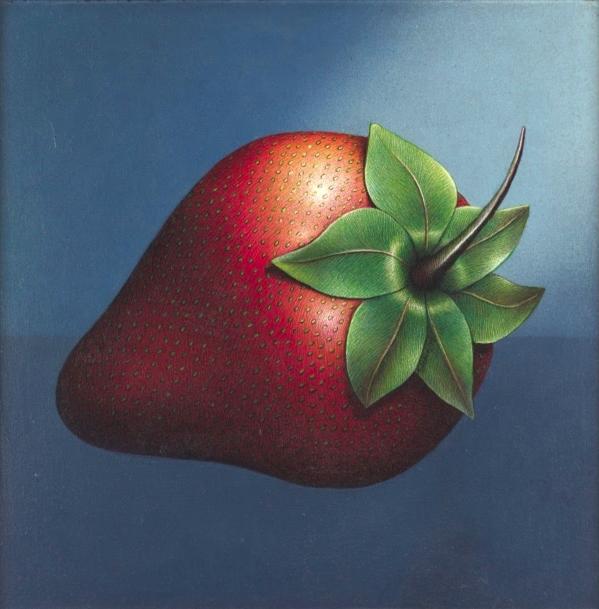 Fruto No. 1; Soldedad Beltrán 1978; Museum of Contemporary Art Bogotá, Colombia