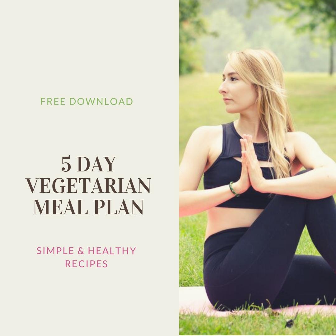 Free_Vegetarian_Meal_Plan