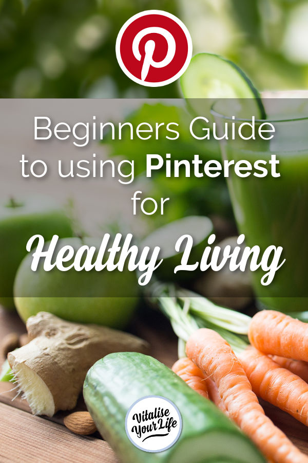 pinterest living healthily